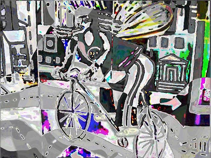 Ο  Φτερωτος Ποδηλατης [ τμημα ]
