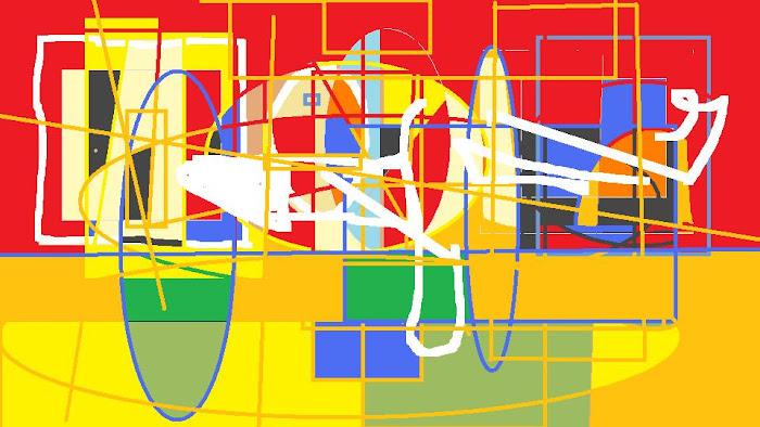Suprematism [ IV ]