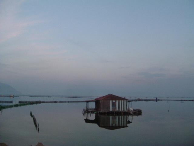 Λιμνοθαλασσα Μεσολογγιου 5 [ σειρα ]