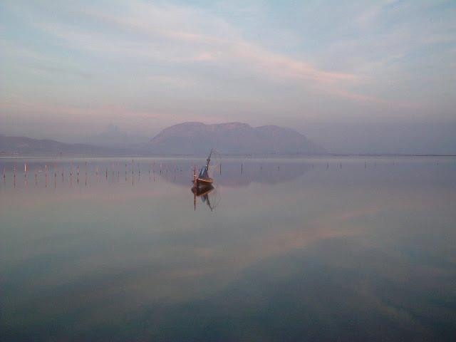 Λιμνοθαλασσα Μεσολογγιου 7 [ σειρα ]