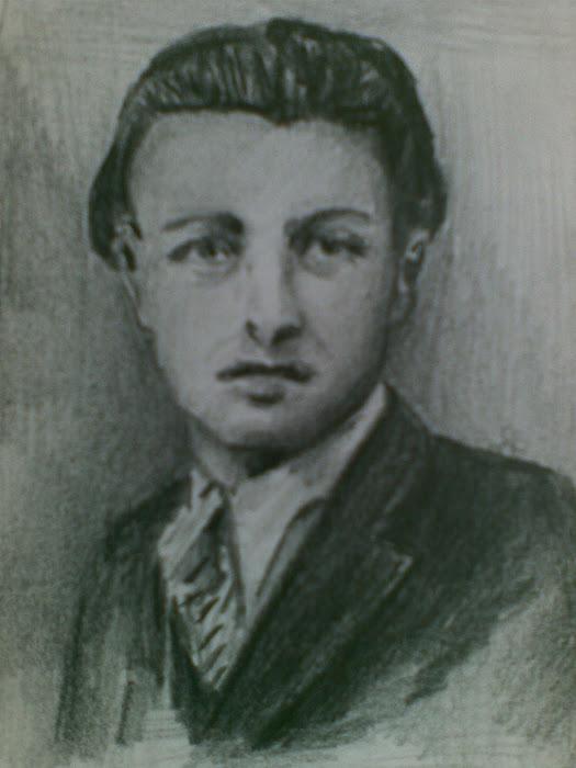 Γιωργος Σαρανταρης [ ποιητης ] paintings