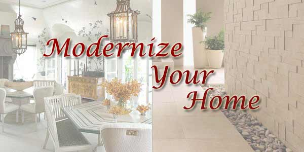 House builders Guide: Good Builder's Tips to Modernize Your Home