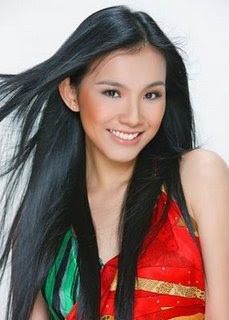 MISS UNIVERSE 2009: Some Photos Galleries of Nguyen THUY TRANG