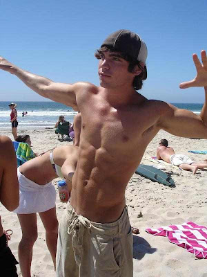 Naked guys on the beach images 94