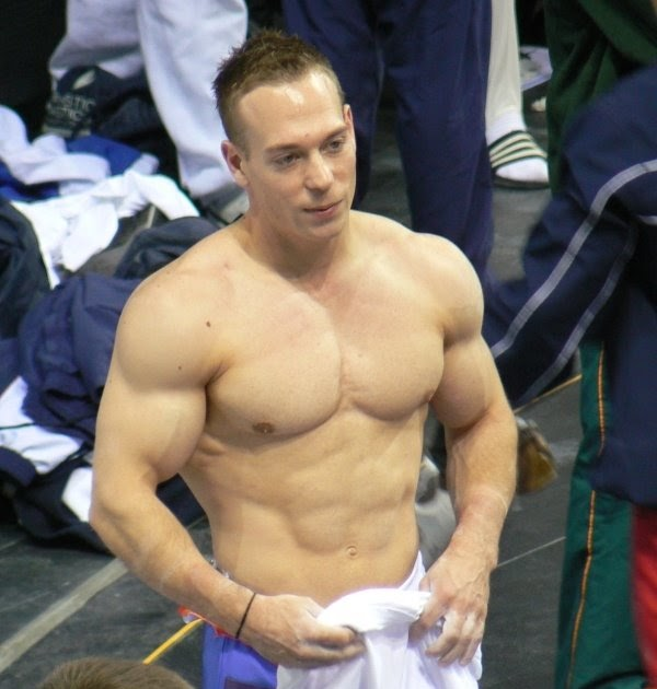 Gymnast Boy Muscle Morph | gymnast boy muscle morph the
