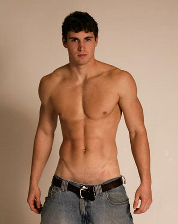 more at Hunks in Blue Jeans