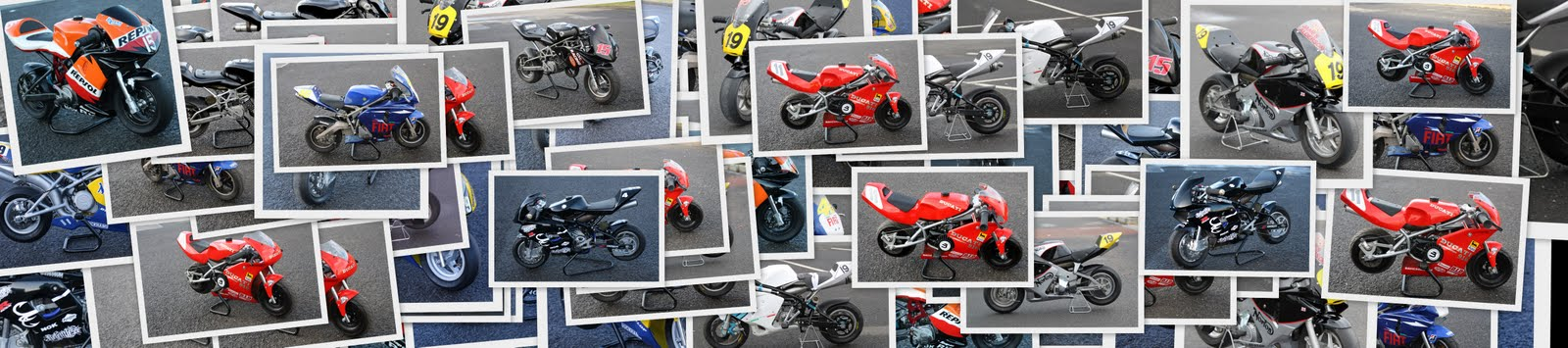 Mini Bike Sales