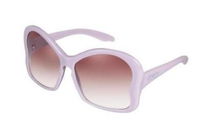Sol y gafas, gafas y sol, una ecuación directamente fashion!