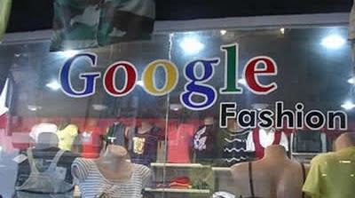 Boutiques.com la web Fashion de Google