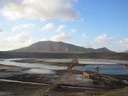 Cabo Verde salinas 2006
