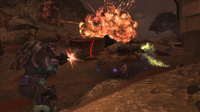 halo odst firefight matchmaking For halo: reach on the xbox 360,  earned a bulltrue medal in either multiplayer or firefight matchmaking  halo 2, halo 3, halo 3: odst or halo reach beta.