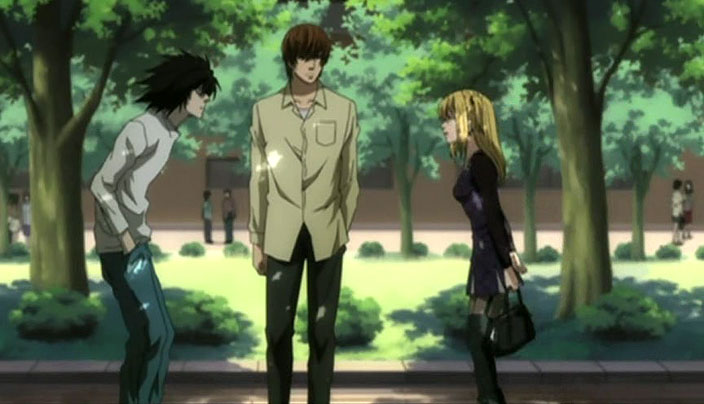 126 best images about <b>Death Note</b> (<b>Anime</b>) on Pinterest