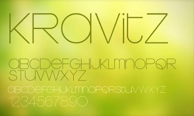 36 tipografías para descargar GRATIS