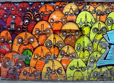 Diseños graffity para inspirarse