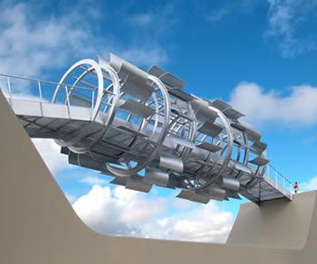 Arquitectura moderna arquitectura moderna for Estructuras arquitectonicas