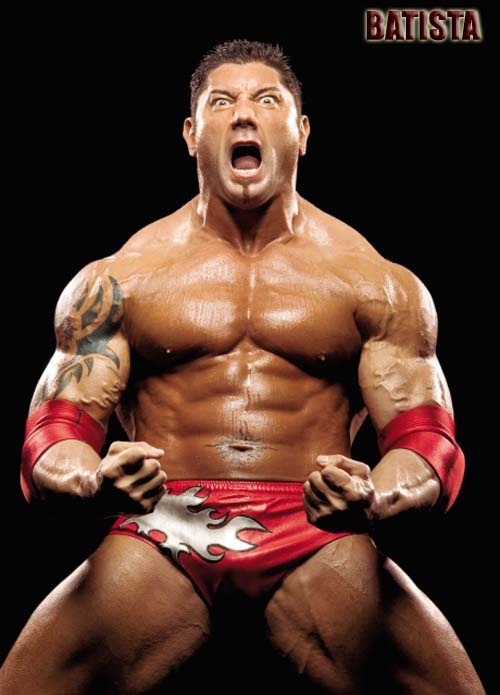batista wallpaper. wwe logo wallpaper.