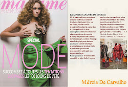 Madame Figaro Magazine - France