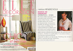 Elle Décoration Magazine - France