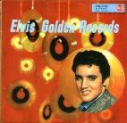 Elvis&#39; Golden Records