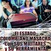 Ataúdes de 50 centímetros: la otra cara de los Negocios en Colombia, Paramilitarismo es Estrategia Estatal.