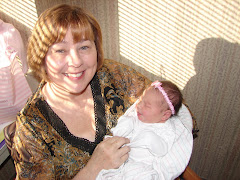 Mylie and Grandma