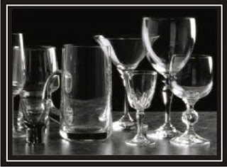 Mesa bar 2010 cristaleria for Cristaleria para bar