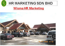 WISMA HR MARKETING