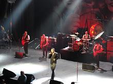 Morrissey - 2 Fev 08 Edimburgo