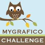 MyGrafico Challenge Blog