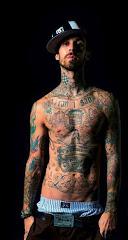 Travis ♥