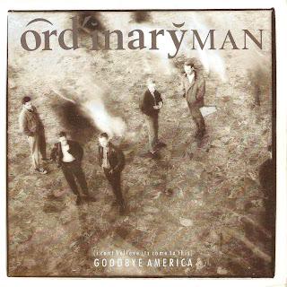 Ordinary Man - Goodbye America (1987)