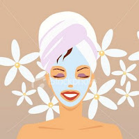gambar kecantikan, wajah cantik, gambar cara merawat wajah
