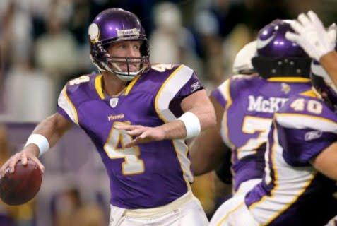 brett favre funny pictures. Brett Favre Vikings Funny