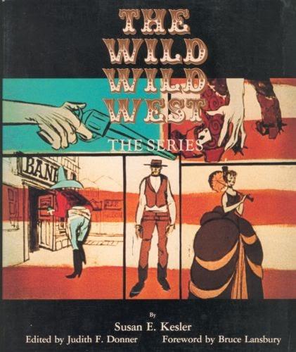 The Weird West Emporium: The Wild Wild West Returns to Television!