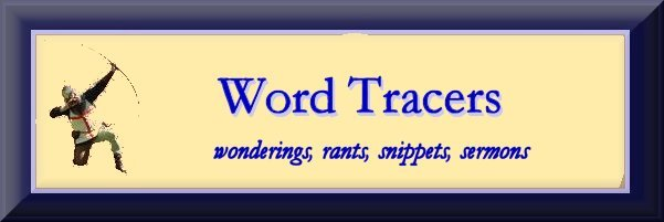 <i>word tracings</i>