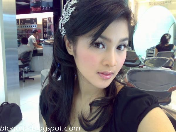 Sandra Dewi Indonesia, asian, pic wallpaper