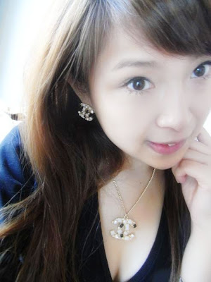 Cute girl Xiao Tian is a Chinese hacker?