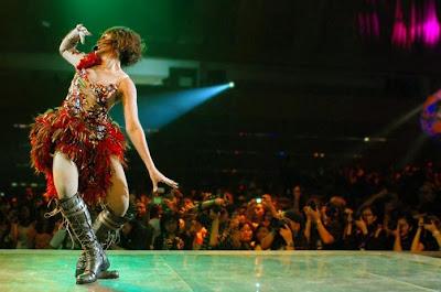 Agnes Monica in Concert
