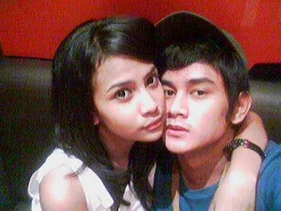 Photo Dwi Andhika's Naughty Girlfriend - Vanessa