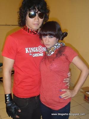 Gambar Dewi Persik & Aldi Taher Get Married? [Nikah Siri?]