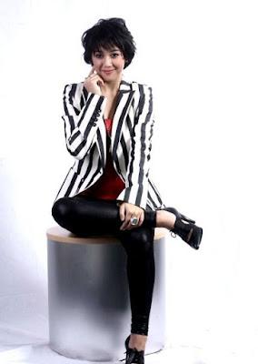 Sherina Munaf sexy