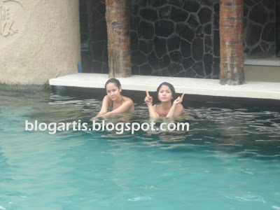 BCL sinclair holiday in Bali