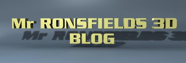 My 3D Blog
