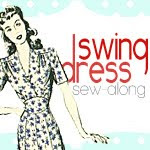 Swing Dress Sew Along