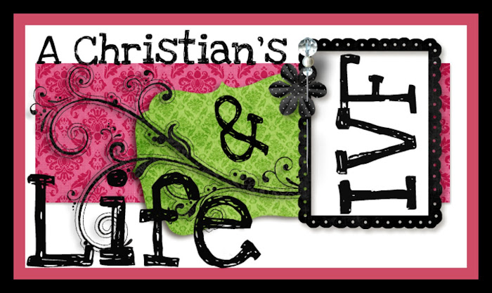 Christians Life and IVF