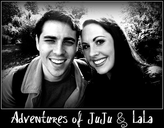 The Adventures of JuJu and LaLa