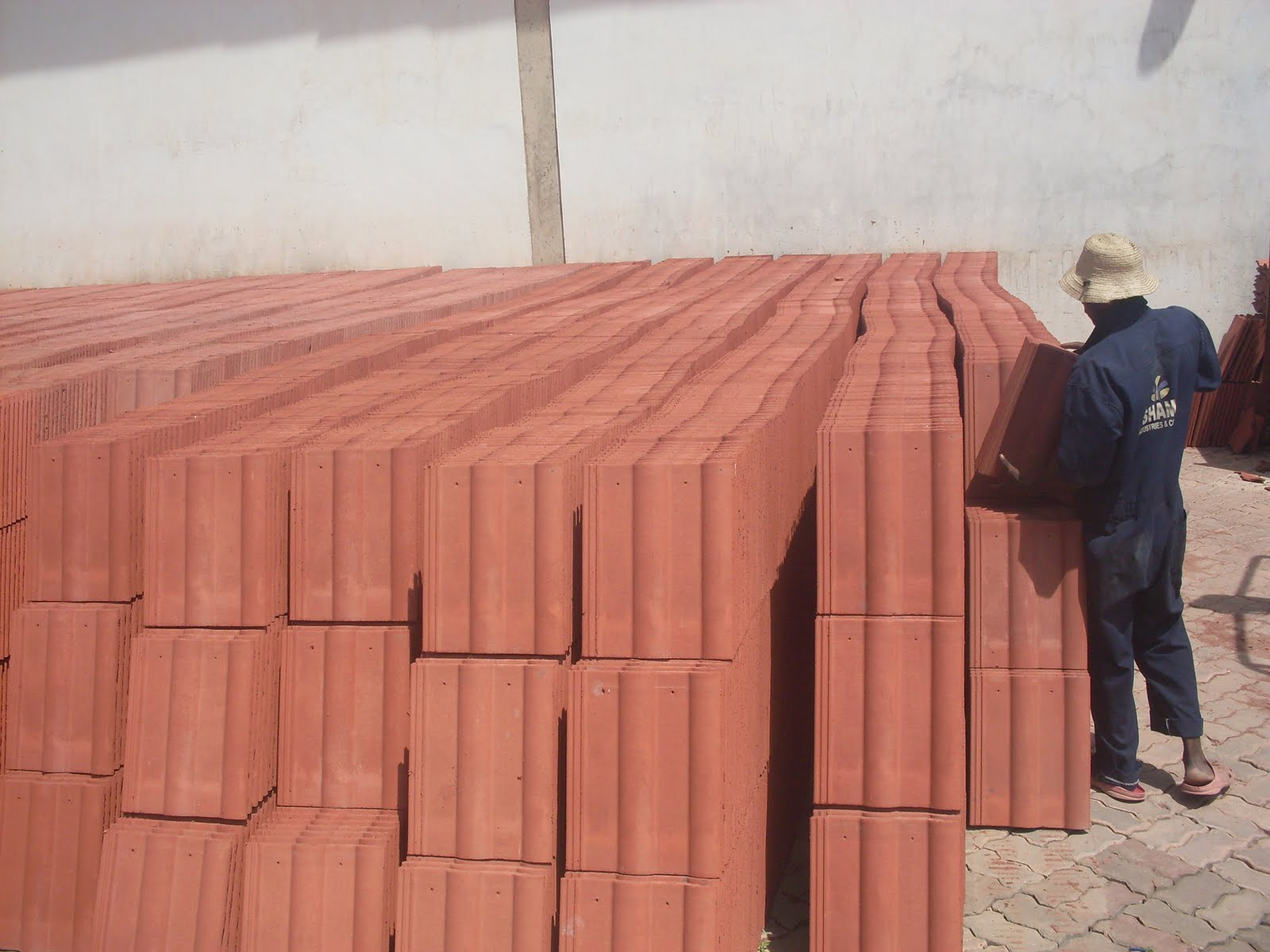 Knowledge Matters Supplying Modern Quality Building Materials