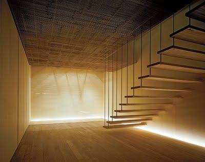 Wyldestone Cottage Inspiration Mondays Stairs