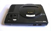 Mega Drive PAL/NTSC