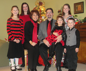 Hubert Family 2010